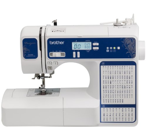 Brother Designio Series DZ2400 Sewing Machines