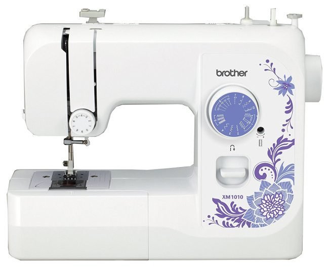 Brother XM1010 sewing machine