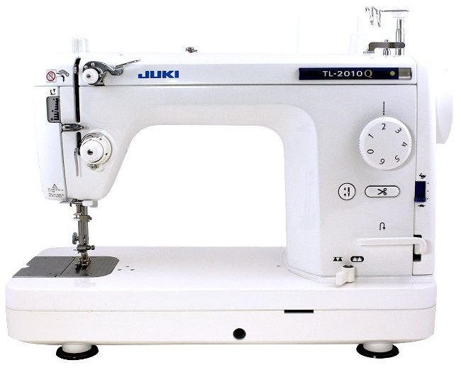 Juki TL-2010Q sewing machine