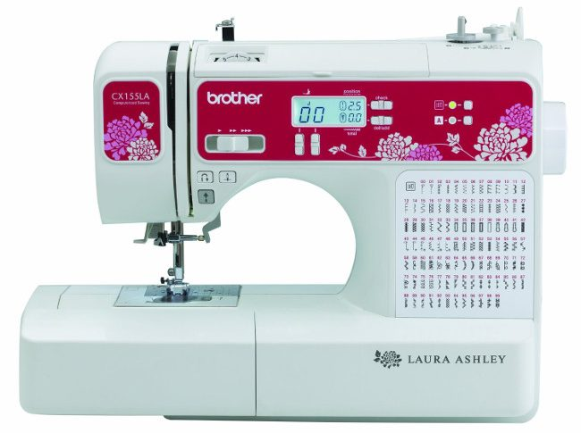 Laura Ashley Limited Edition CX155LA