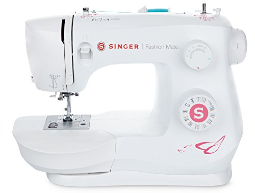 SINGER 3333 Fashion Mate review