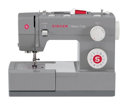 Singer Sewing 4432 Heavy Duty Review