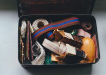 Seamstress Kit 2