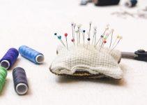 Sewing Pins 2