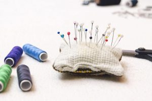 Sewing Pins 2