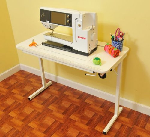 The Arrow Gadget II Sewing Table